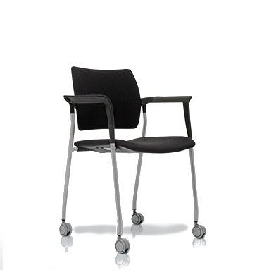 bürosit,konferans sandalye,form sandalye,bürosit koltuk,dört tekerlekli