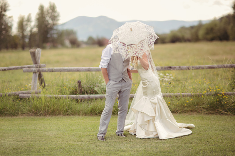 Unbrella / Photography: Tracy Moore Photography