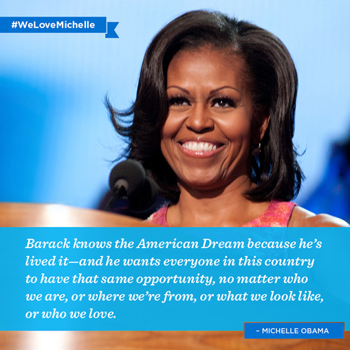 Michelle Obama Quotes About Women: Michelle Obama Quotes On Women. QuotesGram