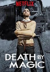 Morir por arte de magia Temporada 1 audio latino