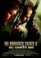 Şehrin Azizleri 2 : Azizler Günü (2009) Film indir
