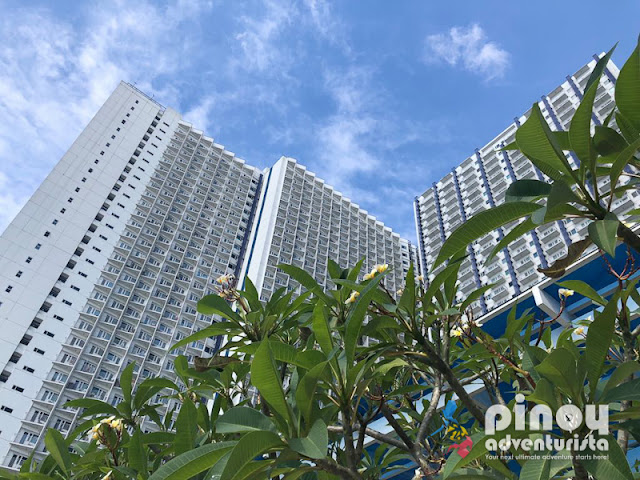 SM JAZZ RESIDENCES MAKATI