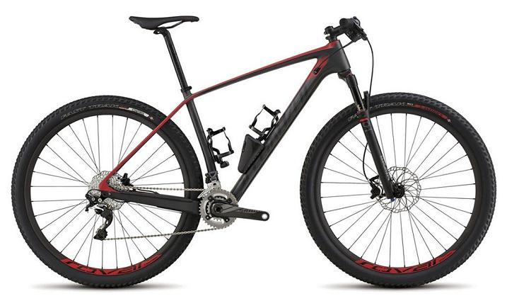 Bicicleta Specialized Stumpjumper Expert Carbon