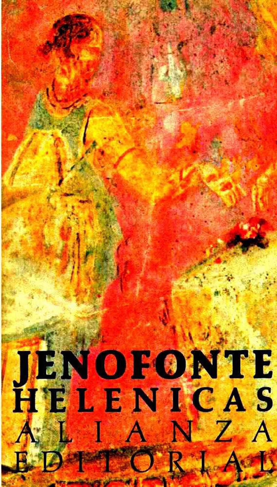 Jenofonte: Helénicas