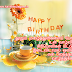 Birthday Kavithai Wishes Image