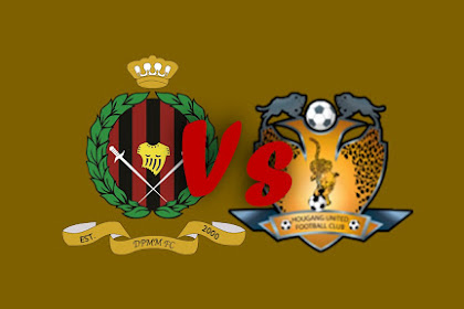Live Streaming Brunei DPMM FC vs Hougang United FC #AIA Singapore Premier League 28.04.2019
