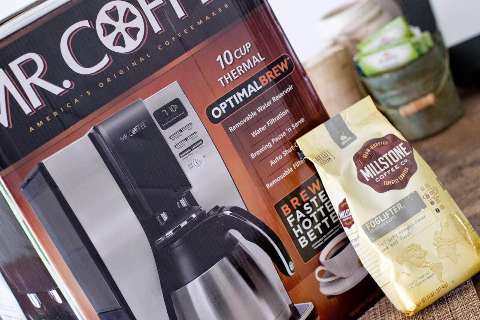#shop #cbias #mrcoffee #millstone #coffeejourneys