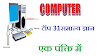 Top-31, Computer GK Examination in Hindi