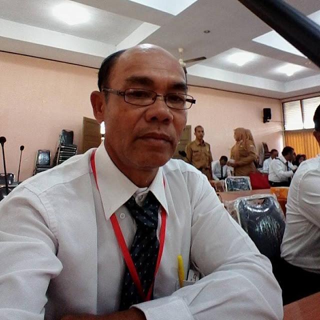 ini ungkapan Kepala Desa Koto Panap terkait Dana Desa Tahun 2016