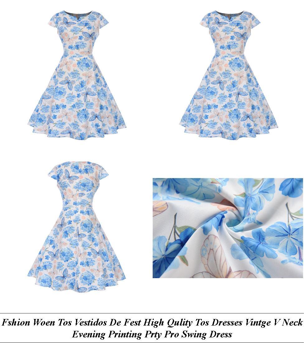 Gold Silver Dress - Off Season Winter Sale - Dresses More Matawan Nj