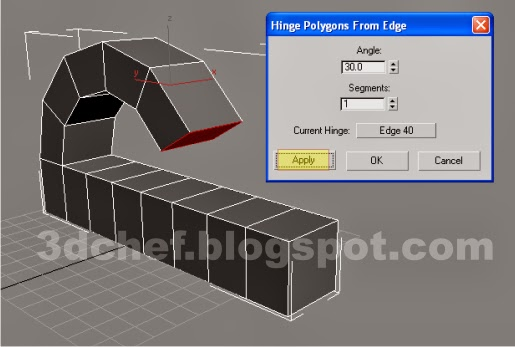 editable poly modifier