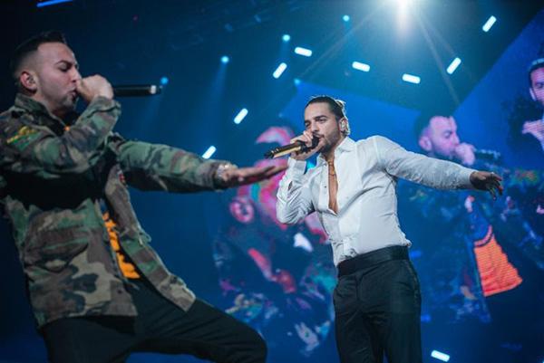maluma-Movistar-Arena-Bogota-shows-Fame-tour
