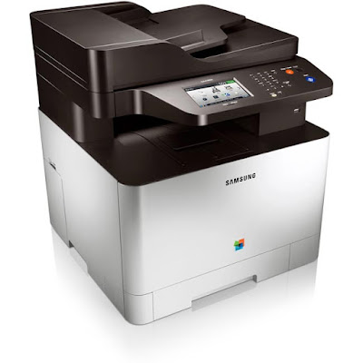 Samsung CLX-4195N Printer Driver Download