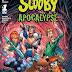 Scooby Apocalypse: La reinvención de Misterio a la Orden de la mano de Jim Lee y DC Comics