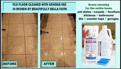 Best cleaning product for tile and grout