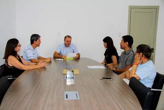 Entidades Assistenciais de Registro-SP recebem 1ª parcela do Termo de Fomento
