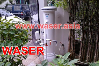 filter air condet