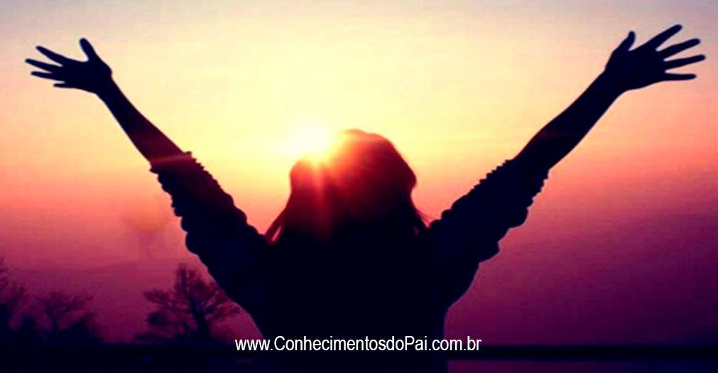 Como ter um vida na Presenc%25CC%25A7a de Deus - Como ter um vida na Presença de Deus