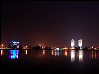 Hai Phong - Norte de Vietnam