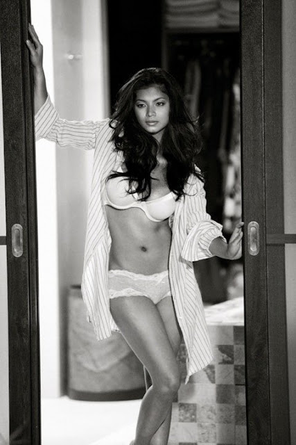 Impeccable and Dazzling Angel Locsin In Rouge Magazine!