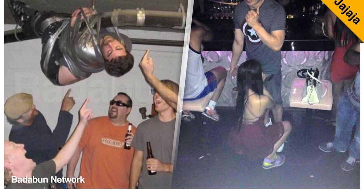 borrachos ridículos tomados cruda resaca alcohol