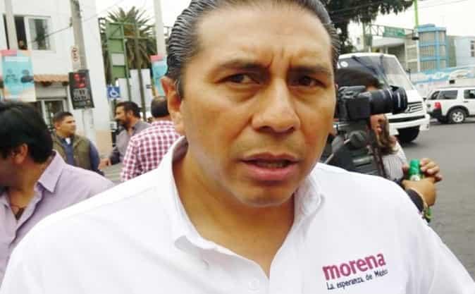 Presidente, Toluca, entrevista