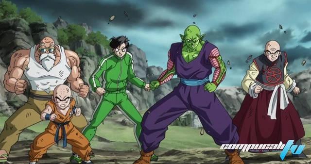 Dragon Ball Z: La Resurrección de Freezer (2015) HD 1080p