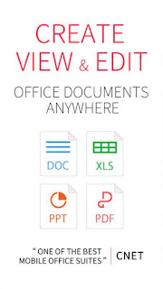 WPS office apk