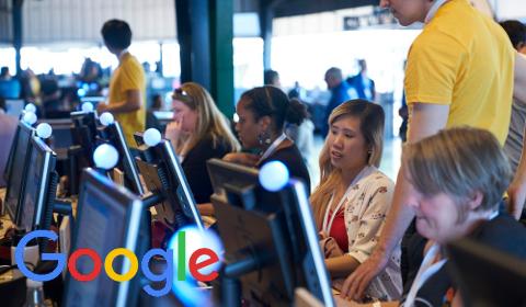 Hackathon Google