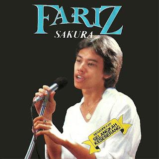 Fariz RM - Sakura on iTunes
