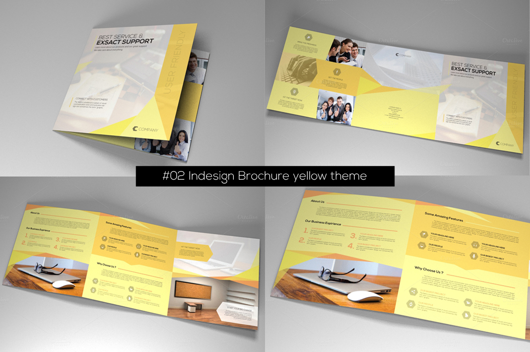 tri fold brochure template indesign cs6 - indesign templates indesign templates indesign bundle