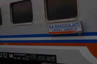 KA Ranggajati