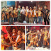 Selamat dan Sukses, Liberson H Saragih Tetap Pimpin PAC PP Batu AJi