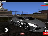 Lamborghini Huracan Liberty Walk GTA SA Android