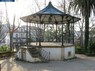 GARDEN / Jardim João José da Luz, Castelo de Vide, Portugal