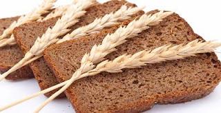 berpengaruh juga pada pilihan jenis makanan yang diasup Roti Gandum Sumber Serat