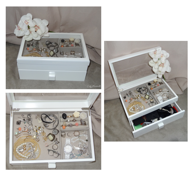 cuty marinette id e de rangement pour vos bijoux. Black Bedroom Furniture Sets. Home Design Ideas