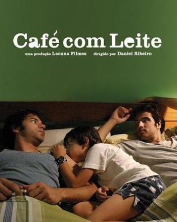 VER ONLINE Y DESCARGAR: Cafe Con Leche - Cafe Com Leite - Corto - Brasil - 2007 en PeliculasyCortosGay.com