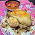 Pollo Mechbous - Cocinas del Mundo (Kuwait)