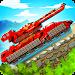 Tải Tank Race WW2 Shooting Game Hack Full Tiền Vàng Cho Android