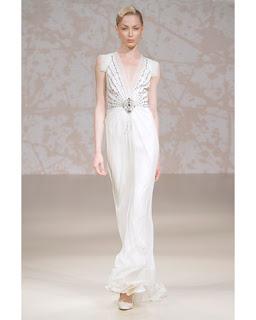 Jenny Packham Bridal Dress-2011-Classic-Muse