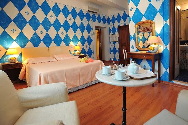 Hotéis com ótimos custos benefícios em Florença
