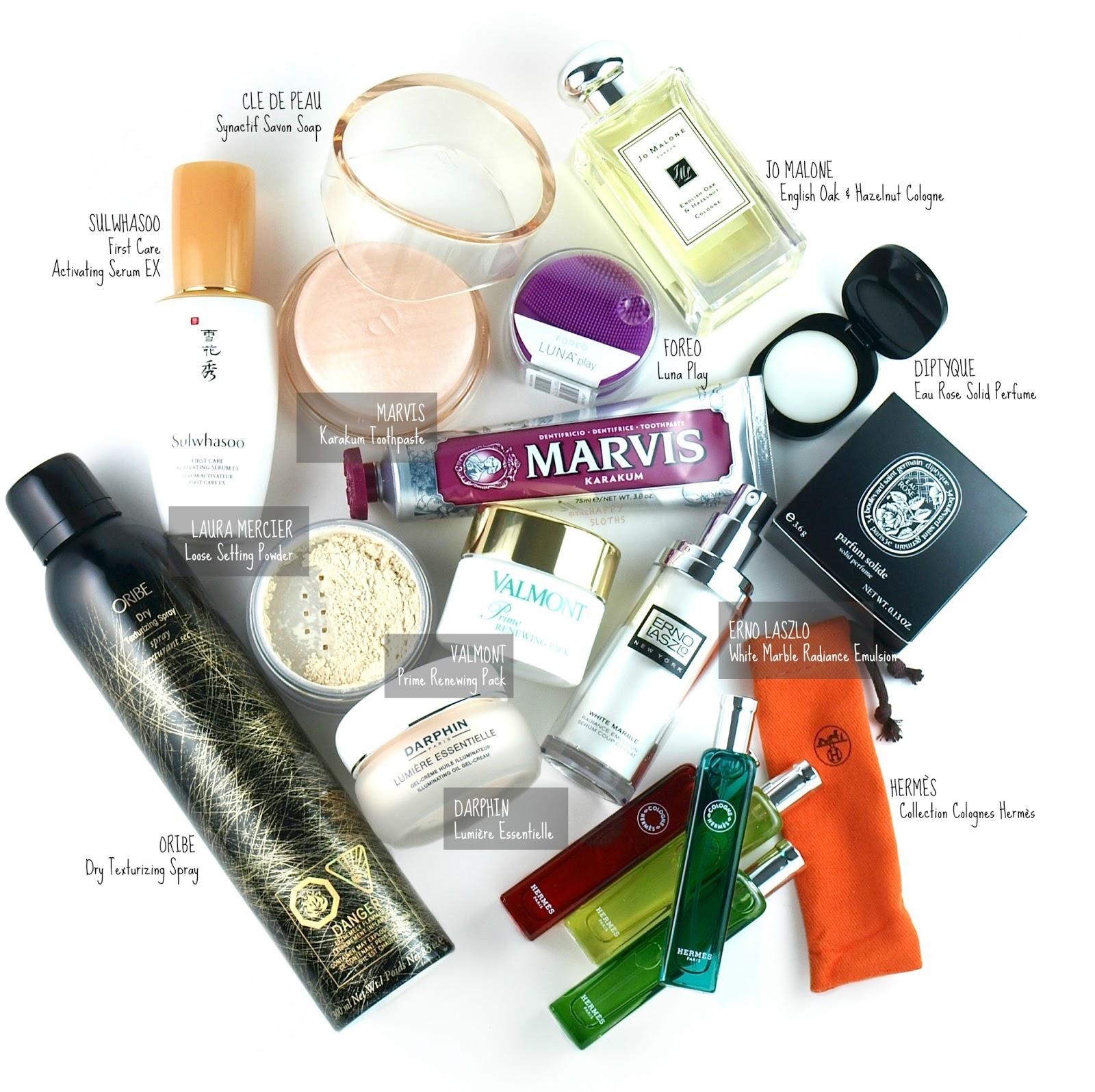 Holt Renfrew Vancouver | Luxury Beauty Retailer