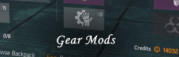 The Division Can You Share Crafted Items