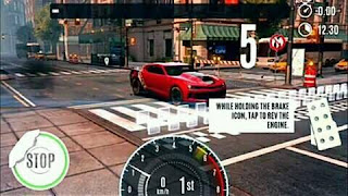 Download Asphalt Street Storm Racing Apk Android