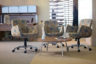 Kate Office Chairs