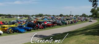 Lake Afton 45th All Wheels Car Show