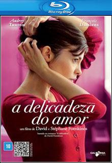 A Delicadeza do Amor BluRay 720p Dual Áudio