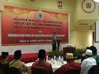 Tujuan Luhur NKRI Belum Sepenuhnya Dirasakan Rakyat, Khususnya Umat Islam