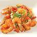 Chinese Teriyaki Prawns (Shrimp)